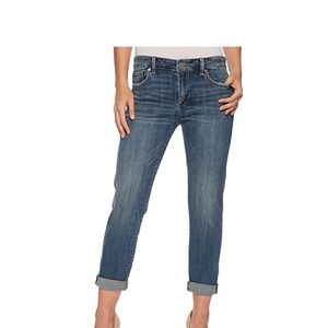 Lucky brand sienna tomboy jeans size 10x 30